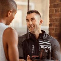 Entwicklung & Test eines motivierenden Coachingstils