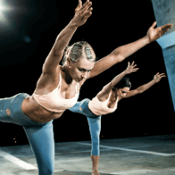 The effect of BODYBALANCE on middle-aged adults study